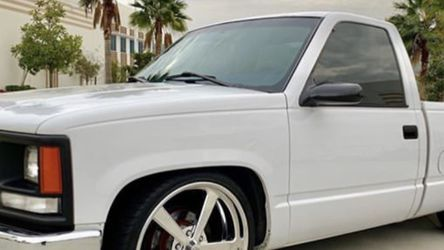 1998 Chevy Cheyenne for Sale in Moreno Valley,  CA