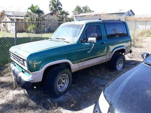 88 bronco 2 for Sale in Fort Meade, FL