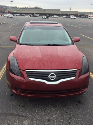 2008 Nissan Altima for Sale in Nanticoke, PA