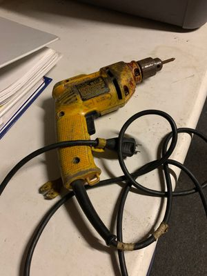 Electric drill for Sale in Norfolk, VA