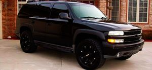 FOR SALE 03 Chevrolet-Tahoe URGENT-FOR SALE! for Sale in Washington, DC