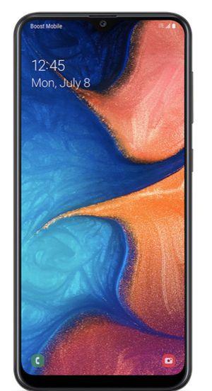Samsung Galaxy A20 for Sale in Hialeah, FL