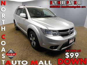 2011 Dodge Journey for Sale in Bedford, OH