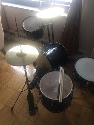 Drummer Set for Sale in Brooklyn, NY