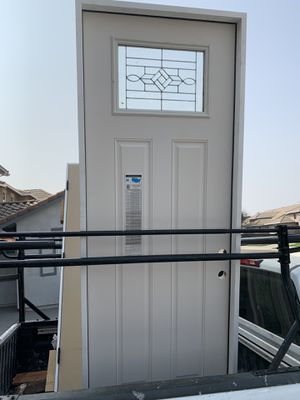 Entry door for Sale in Atwater, CA