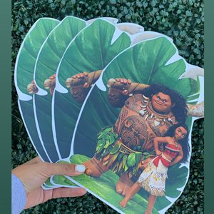 Moana Decor for Sale in West Covina, CA