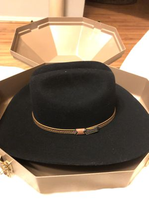 0f55ff5f8 Cowboy Cavendar's Larry Mahan's hat for Sale for sale Lakeland, FL