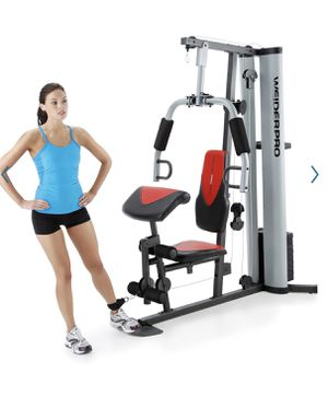 New in Box - Weider Pro 6900 Home Gym System - Icon Fitness for Sale in Anaheim, CA