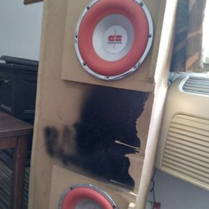 10 Inch Subwoofers for Sale in Visalia, CA