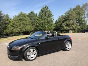 Audi TT AWD 6 Speed Convertible for Sale in Brentwood, TN