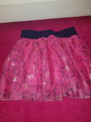 Skirt ,hello kitty, for Sale in Westbury, NY