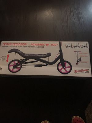 Space scooter for Sale in Durham, NC