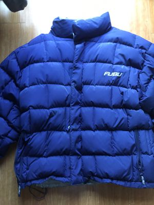Fubu Sports All Weather Jacket for Sale in Montebello, CA
