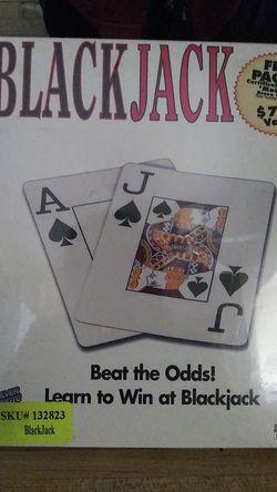 Blackjack for Sale in Garland,  TX