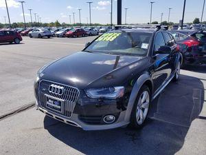 2015 Audi A4 Premium Plus for Sale in Wichita, KS