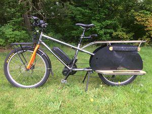 Yuba Mundo E-bike for Sale in Cornelius, OR