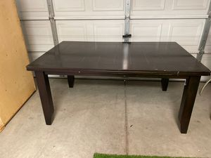 Table set for Sale in Manteca, CA