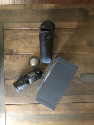 Profoto Flash A1 for Nikon for Sale in Henderson, NV