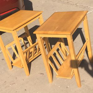 Side Tables for Sale in Gilbert, AZ