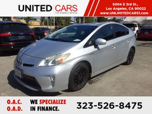 2013 Toyota Prius for Sale in East Los Angeles, CA