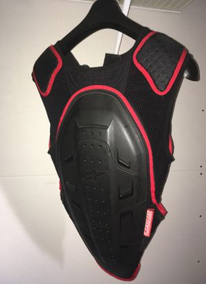 Alpine star armor for Sale in US