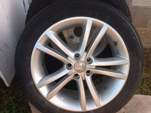 225/50 r18 tire and rim for Sale in Joelton, TN