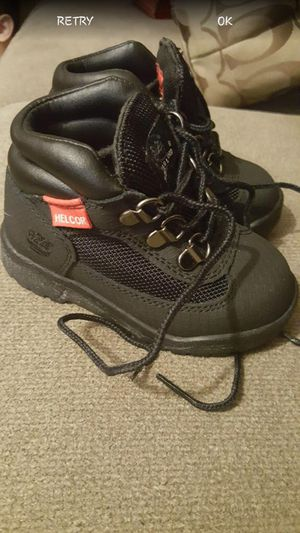 Timberland brand new size 7 toddler for Sale in Chicago, IL