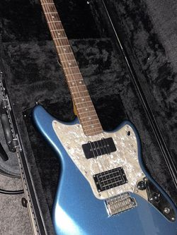 2011 Fender Modern Player Series Marauder Electric Guitar for Sale in Long Beach,  CA