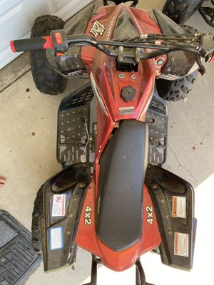 125 coolster quads for Sale in Linden, CA