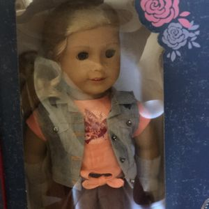 American Girl Tenney Grant for Sale in Murrieta, CA