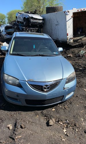 2007 Mazda 3 parting out for Sale in Philadelphia, PA