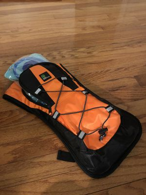 NEW Hiking Walking Camping Hydro Drink Backpack for Sale in Chicago, IL