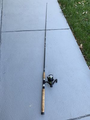 Fishing rod for Sale in Hyattsville, MD