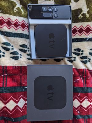 Apple TV 4 for Sale in Denver, CO