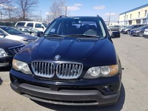 Bmw x5 for Sale in Rockville, MD