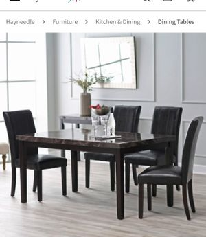 Dinning room table for Sale in Kingsburg, CA