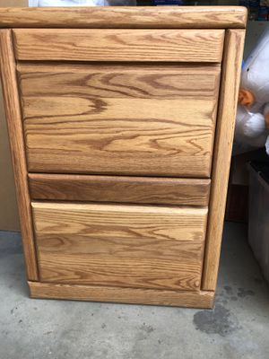 2 file cabinet for Sale in Fresno, CA