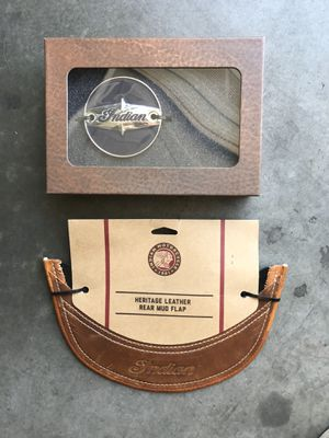 Indian Scout Chief Chieftan parts for Sale in Laguna Niguel, CA