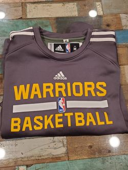 SIZE MED GSW WARRIORS WARMUP for Sale in San Jose,  CA