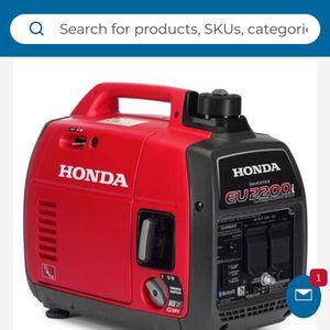 Brand New Generator for Sale in Union City, CA