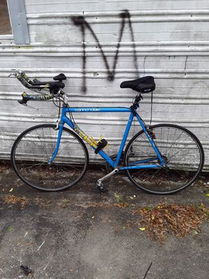 Cannondale 10 speed for Sale in Tampa, FL