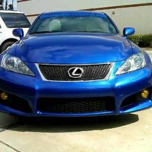 2008 Lexus IS F for Sale in Houston, TX