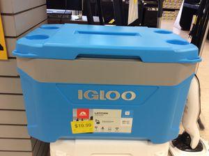 IGLOO cooler 50qt/47L for Sale in Nashville, TN