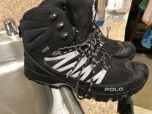 Men waterproof boots size 10 for Sale in Warrenton, VA
