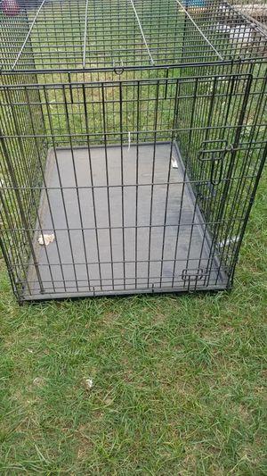 Big dog cage for Sale in Riverside, CA