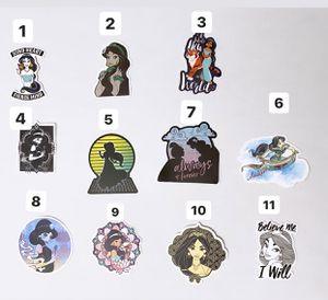 Disney Princess, Villains hydroflask stickers for Sale in Phoenix, AZ