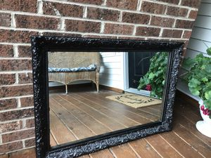 Antique original Gold Leaf mirror for Sale in Wake Forest, NC