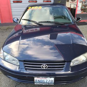 1997 Toyota Camry for Sale in TACOMA, WA