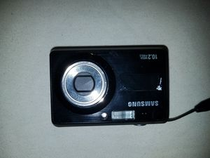 Samsung digital camera for Sale in Las Vegas, NV