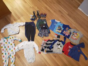 Toddler clothes 2t/24m for Sale in Seattle, WA